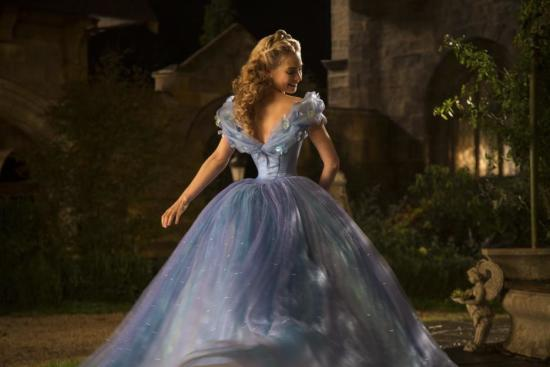 new Cinderella movie 13