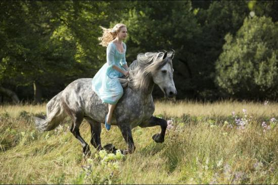new Cinderella movie 14