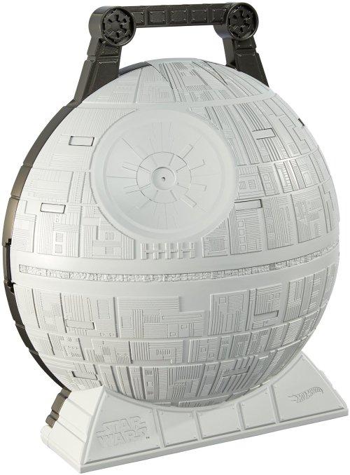 star wars hot wheels holder