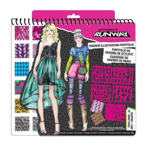 Project Runway Fashion Design
