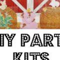 DIY PARTY KITS