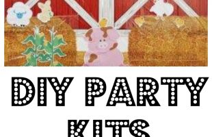 DIY PARTY KITS