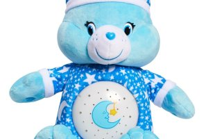 care bears magic night light