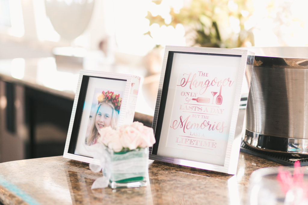This 21st Birthday Party on a yacht is sure to inspire your next milestone birthday party! With a marble and blush theme, this party was filled with modern decorations and elegant details.   21st Birthday Ideas   21st Birthday Party Themes   21st Birthday Party Decorations