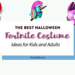 Do you have a Fortnite obsessed gamer looking for a Halloween costume? We've rounded up some of the best Fortnite Costumes, Fortnite Masks and Fortnite accessories you'll want to check out! Fortnite Costumes for Kids | Fortnite Costumes for Adults | Fortnite Halloween Costumes