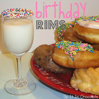 Birthday Morning Food Ideas for Kids