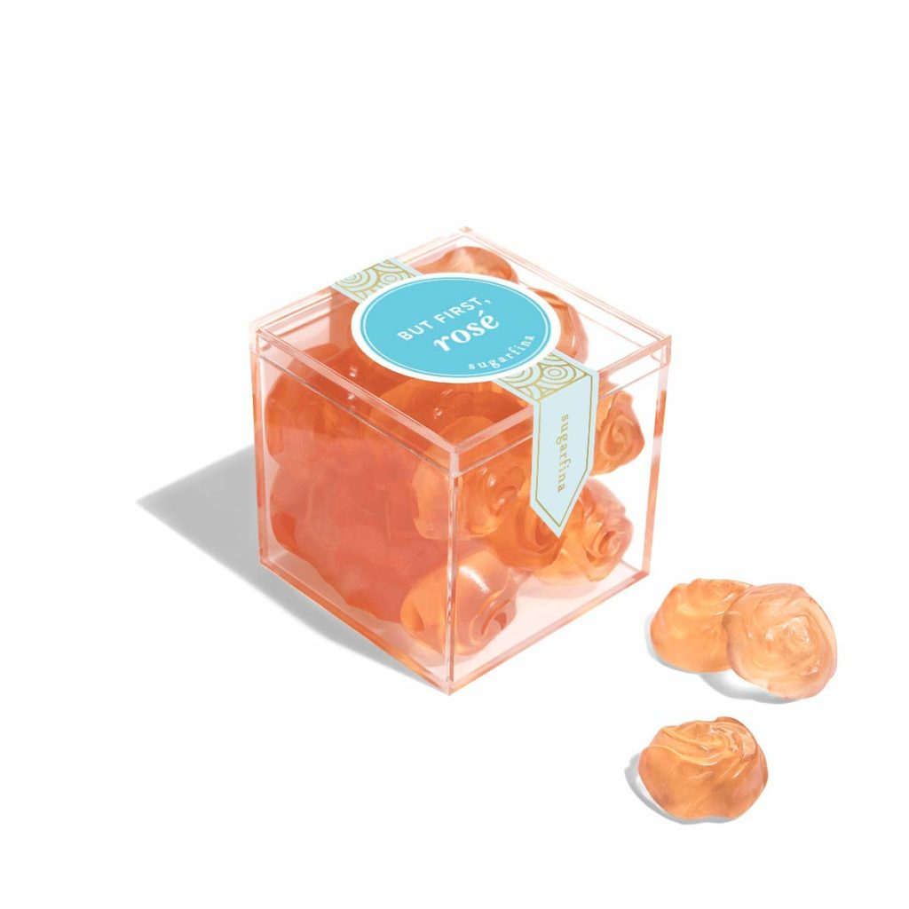 SugarFina Rose Candy Gummies