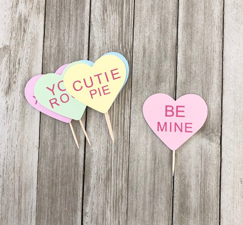 Need decoration ideas for your Valentine's Day party at home or at school? Whether you're throwing a kids or adults party, we have the perfect love inspired decor, balloons, tableware and more for you! #valentines #valentinesday #partysupplies #love