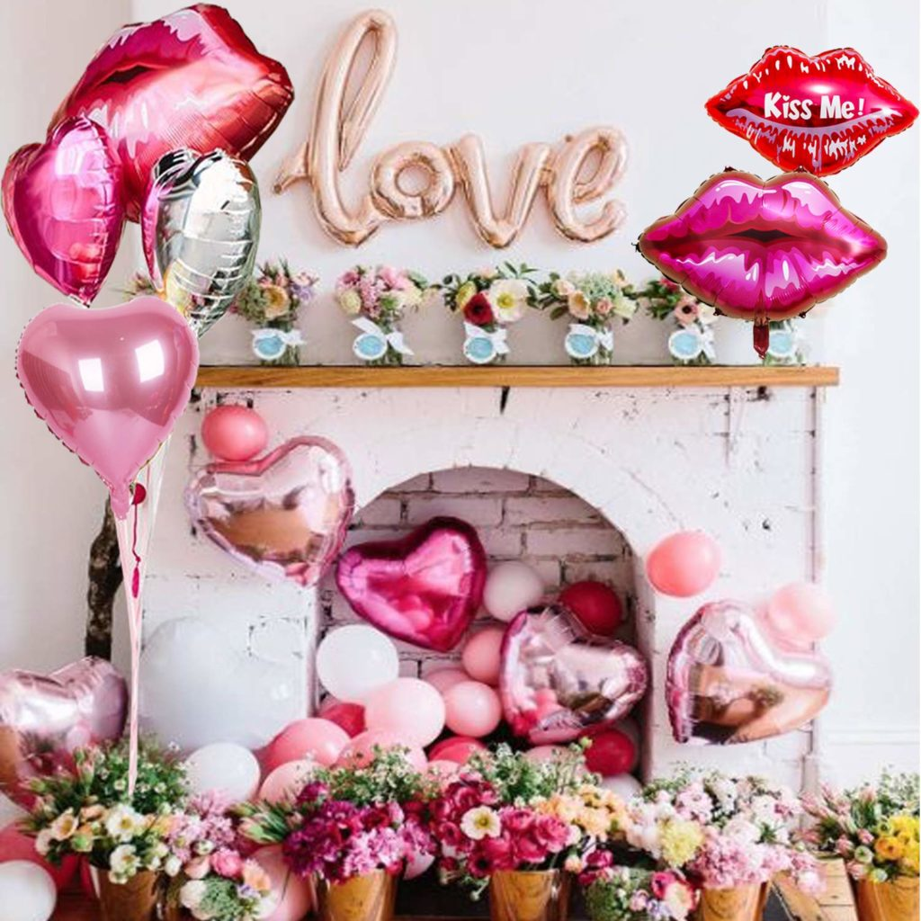 Valentine S Day Party Decoration Ideas Parties365