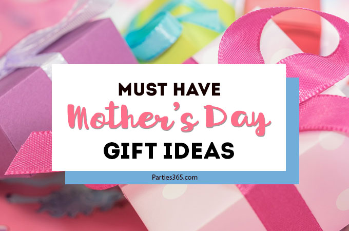 Need ideas for a Mother's Day gift? Our Mother's Day Gift Guide has unique presents you can buy that are perfect coming from a daughter, kids or adults. Plus, we have dog mom and grandma gift ideas too! #MothersDay #GiftGuide #giftsforher