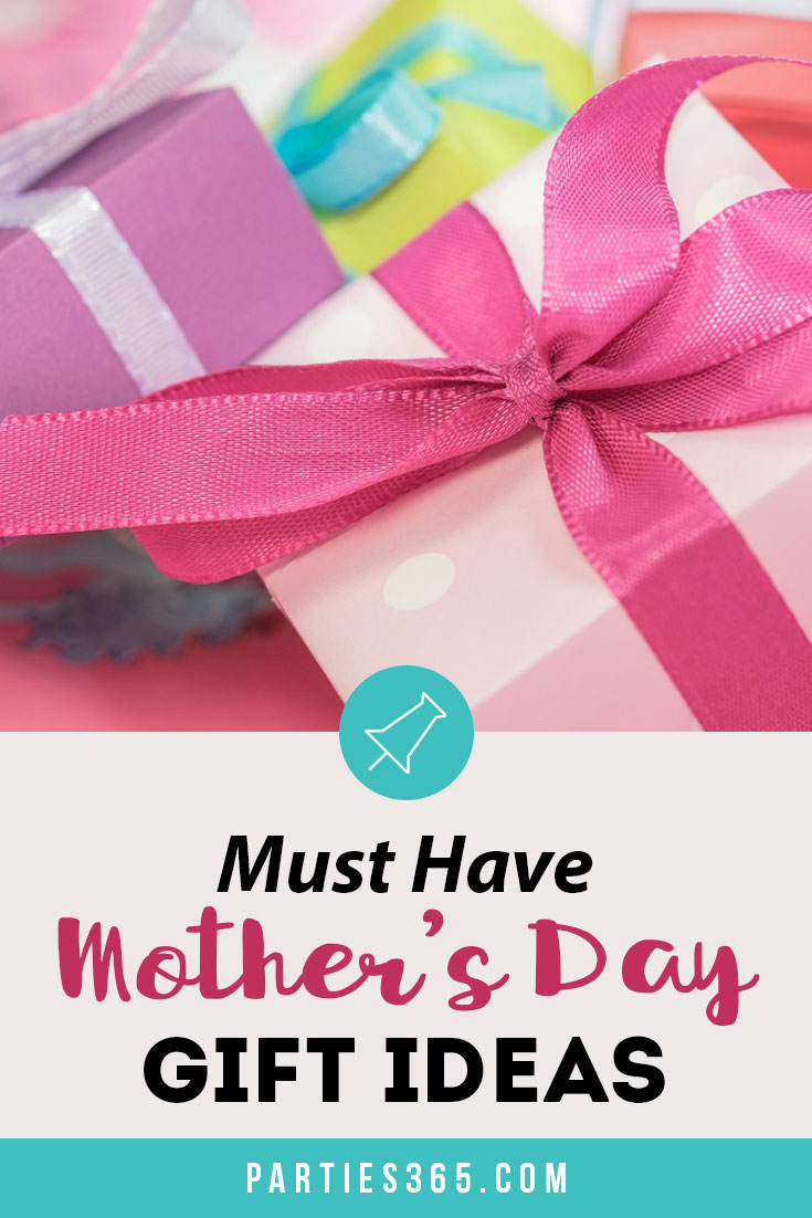 must have mother's day gift ideas