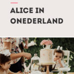alice in onederland