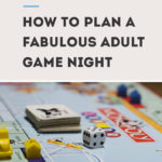 adult game night ideas