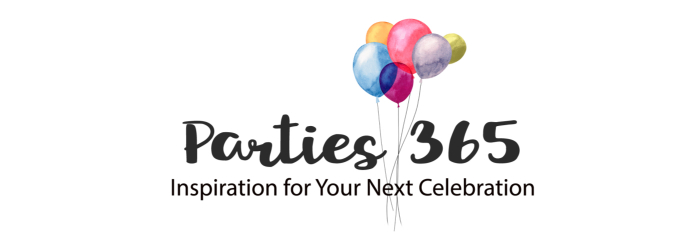 Parties365 Inspiration for Your Next Celebration
