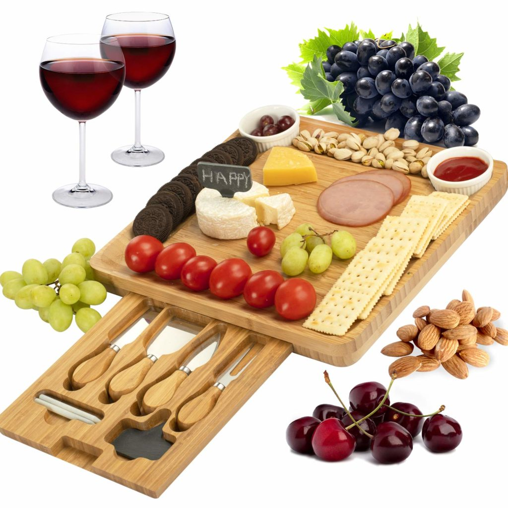 Entertaining Essentials - Cheese Board Set