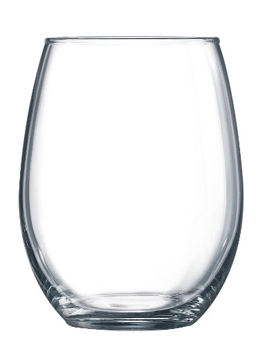 Entertaining Essentials - Stemless Wine Glasses