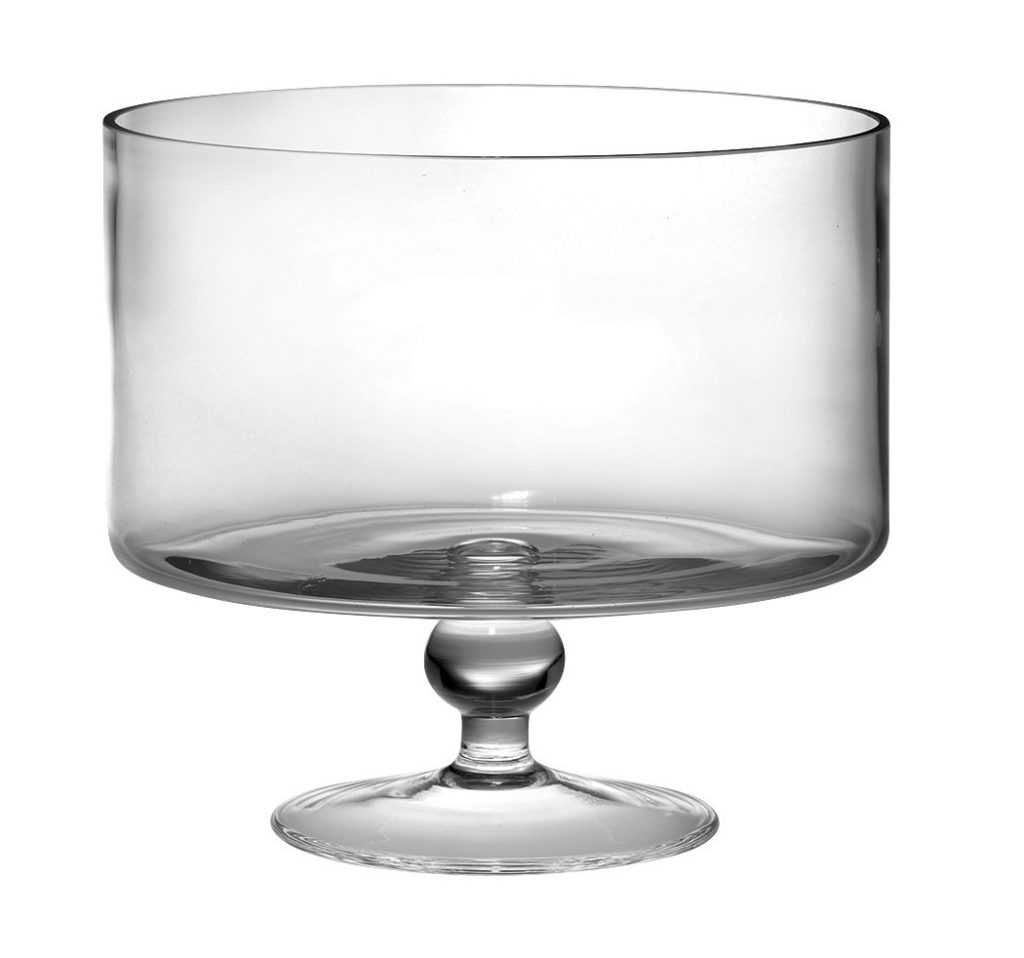 Entertaining Essential - Trifle Bowl