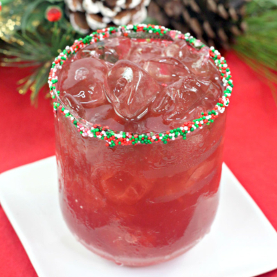 Holiday and Christmas recipes for Drinks, cocktails, party food, cupcakes and more