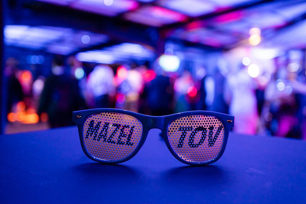 mazel tov sunglasses