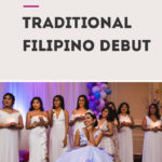 Filipino Debut 18th Birthday Party
