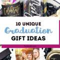 10 unique graduation gift ideas