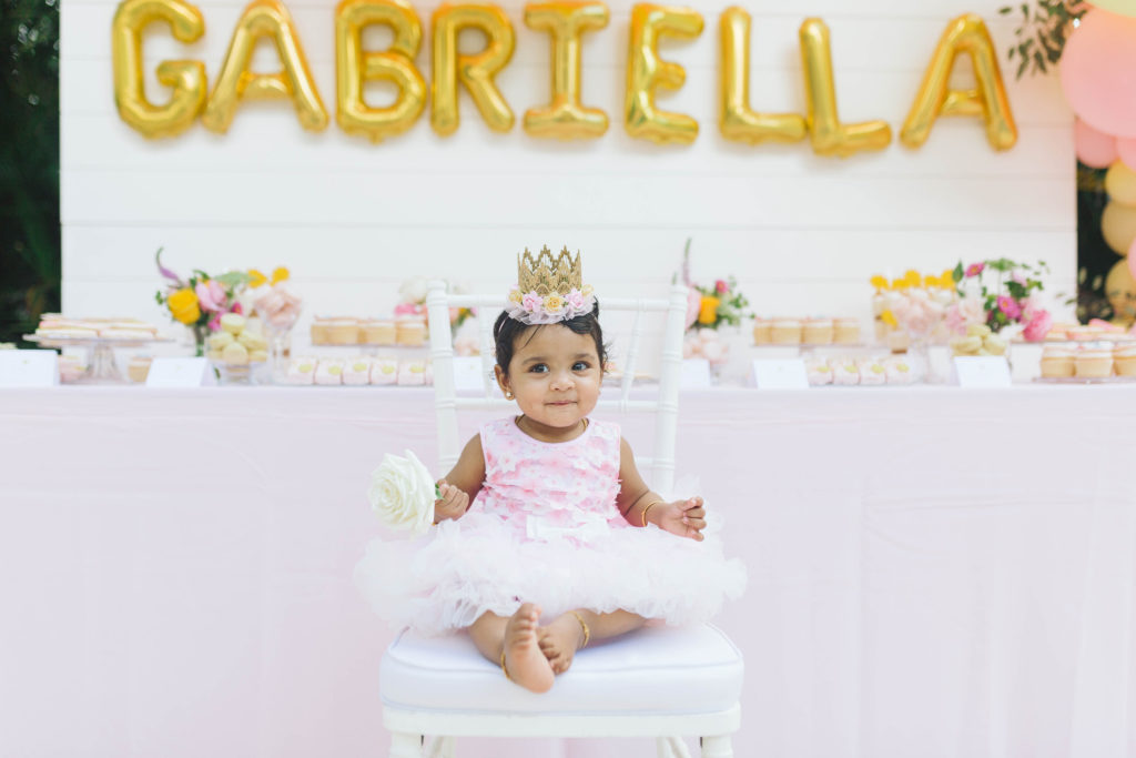 you are my sunshine first birthday party photoshoot
