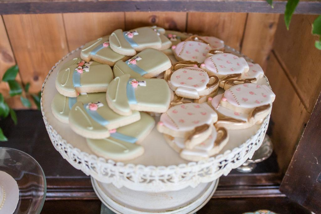 alice in onderland cookies