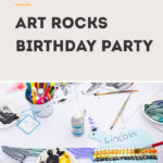rock and roll birthday party ideas