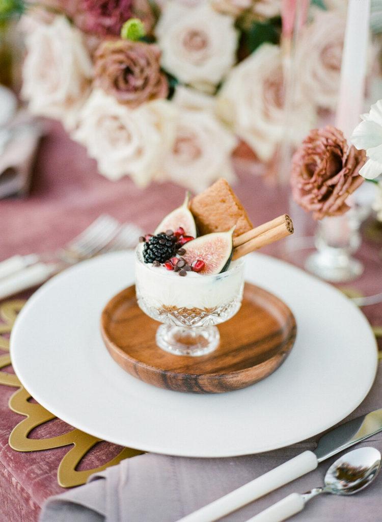 dessert ideas for outdoor picnic dinner